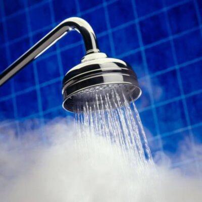 Ζεστό νερό χρήσης σε μπάνιο και κουζίνα στο «άψε σβήσε»