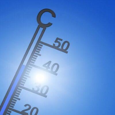 Προστασία του ηλιακού θερμοσίφωνα κατά την διάρκεια καύσωνα.